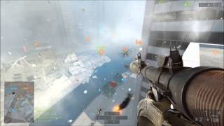 Battlefield 4 ~ME LUV U LONG TIME~