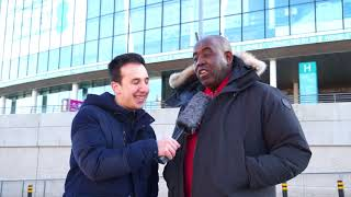 Tottenham v Arsenal | Feat. Robbie AFTV | Match Preview
