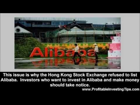 Where Will Alibaba Be in a Year?
