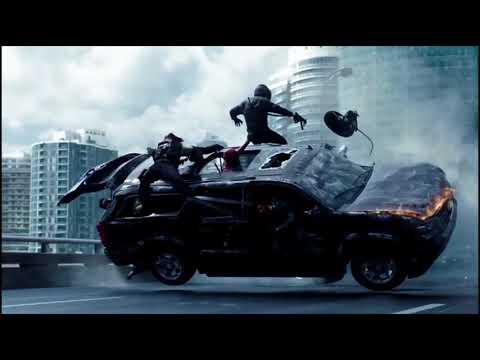 Deadpool песня из фильма deadpool