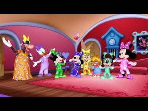 Minnie's Bow Toons | Disney Junior