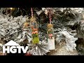 DIY Fairy Garden Ornaments - HGTV