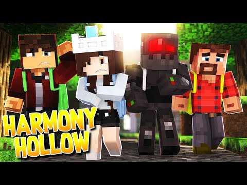 SAYING OUR LAST GOODBYES | Harmony Hollow SMP Ep.49 FINALE