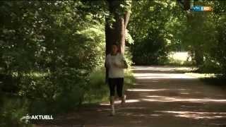 Lisa Izquierdo bleibt an der Elbe