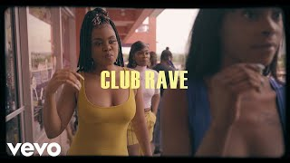Vybz Kartel, Jb The Artiste - Club Rave