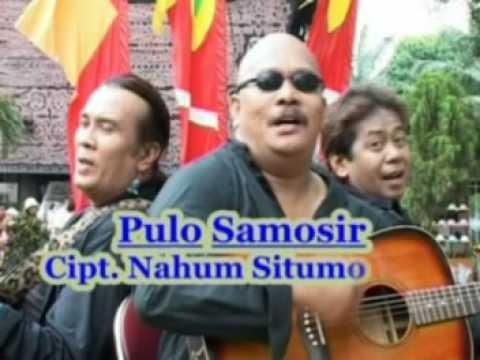 Pulo Samosir - Amigos