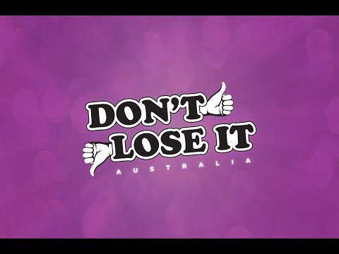 "The Living End - ""Don't Lose It"" (Official Music Video)"