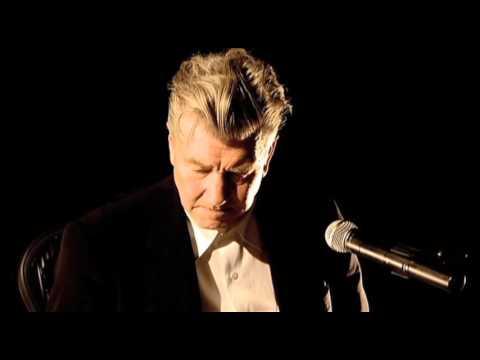 画像: David Lynch & Marek Zebrowski - Polish Night Music (Live in Paris, 2007) youtu.be