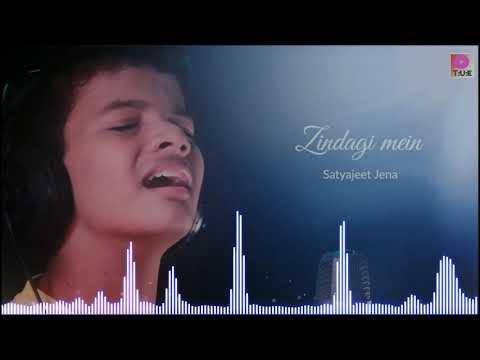 Zindagi Mein By Satyajeet Jena   Heart Touching Song   official Satyajeet Album