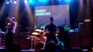 "August Burns Red ""Mariana"