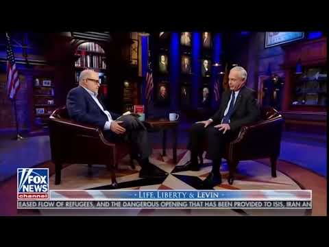 Life, Liberty & Levin 10/20/19 [Part3] | Mark Levin Show October 20, 2019