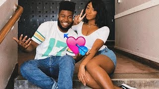 Normani Kordei and Khalid Tell Us Where Their 'Love Lies'..And It's Together...On Valentine's Day! Video