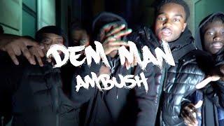 Gambar cover | Dem Man Ambush | Steven Pascua Choreography | Dance Video