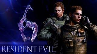 Resident Evil 6 - Principais Atrativos e Importunos (Pt-Br) - Xbox 360 - CJBr