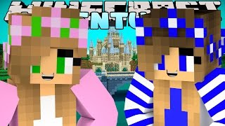 Video Minecraft - Little Carly Adventures: MEETING MY SISTER LITTLE KELLY! download MP3, 3GP, MP4, WEBM, AVI, FLV Agustus 2017