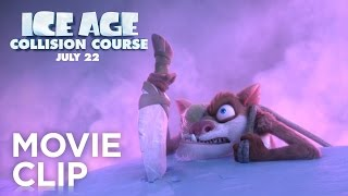 Ice Age: Collision Course |