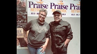 The Detroit Praise Network Welcomes Israel Houghton