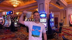 🔴 LIVE 10 Minute Slots Challenge 🎰 Agua Caliente Casino 🌴 Palm Springs