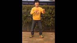 小学3年生による平泉成さんのモノマネ第二弾! 第一弾もぜひご覧ください!