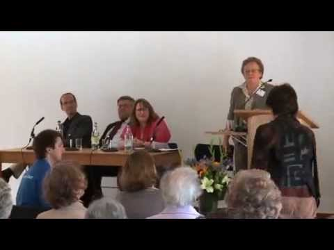 125th Anniversary - Academic Panel Discussion - Humanities and Social Sciences
