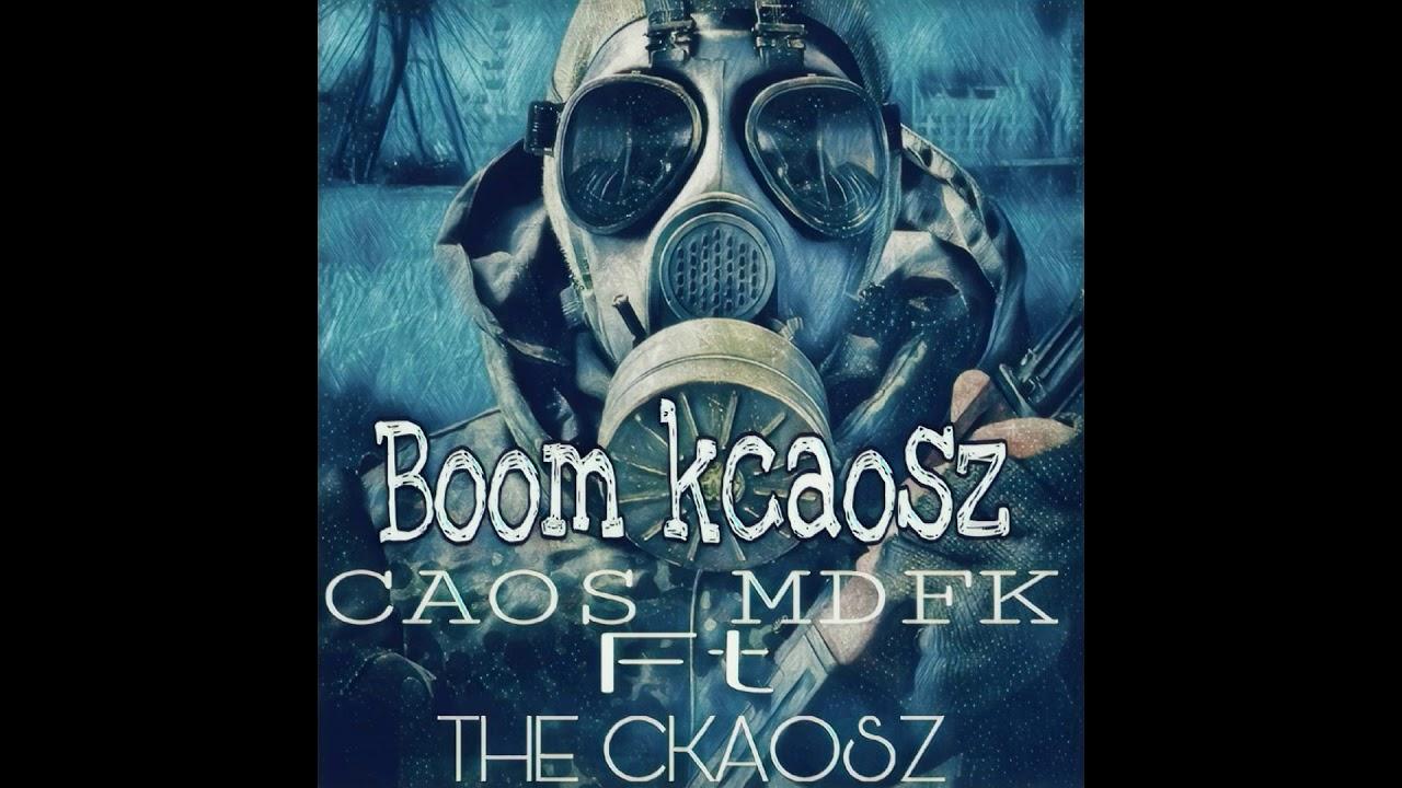 Download Caos FT The Ckaosz--BOOM KCAOZS
