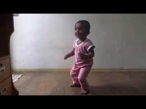 Romeo Juliet - Dandanakka song by 1 year boy