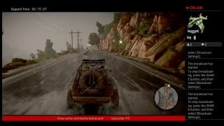 Tom clancys Wildlands Ghost mode : Professional gameplay