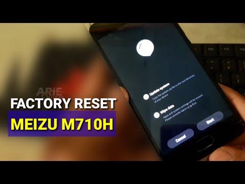 Cara Hard Reset Advan Android (Kinerja Android Seperti Baru Kembali ).