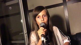 "Download Video Даріна Красновецька-""Say love""-original song (Junior Eurovision 2018 Ukraine) живий звук MP3 3GP MP4"