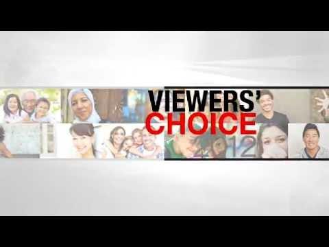VIEWERS' CHOICE2012