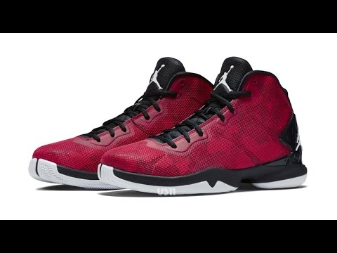 Jordan Super.Fly 4 - Performance and