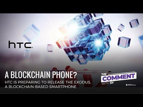 Minerac, China & France Build Blockchain Skyscraper, HTC's Exodus | The Comment | Episode 153