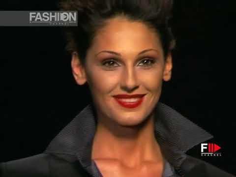 JOHN RICHMOND Fall 2009/2010 Menswear Milan - Fashion Channel