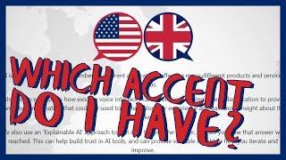 미국 발음 vs 영국 발음,  토종 한국인 엠제의 영어 발음 억양 테스트 | 영어 영상