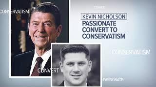 Kevin Nicholson | Wisconsin | U.S. Senate thumbnail