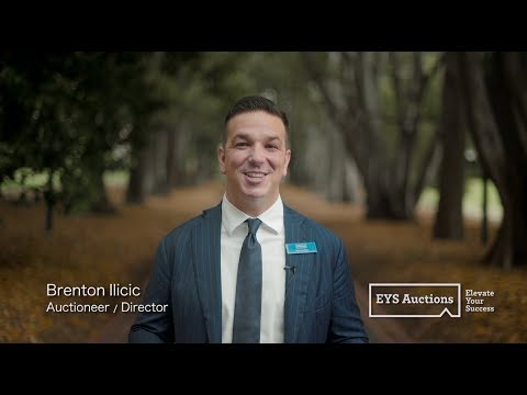 EYS Auctions - Auction Campaign Training Invite (Residential)