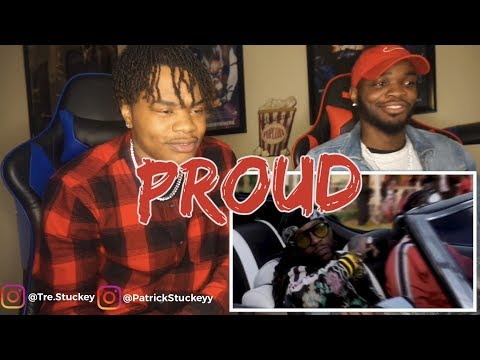 2 Chainz - PROUD ft. YG, Offset - REACTION