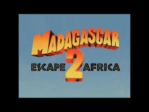 Madagascar: Escape 2