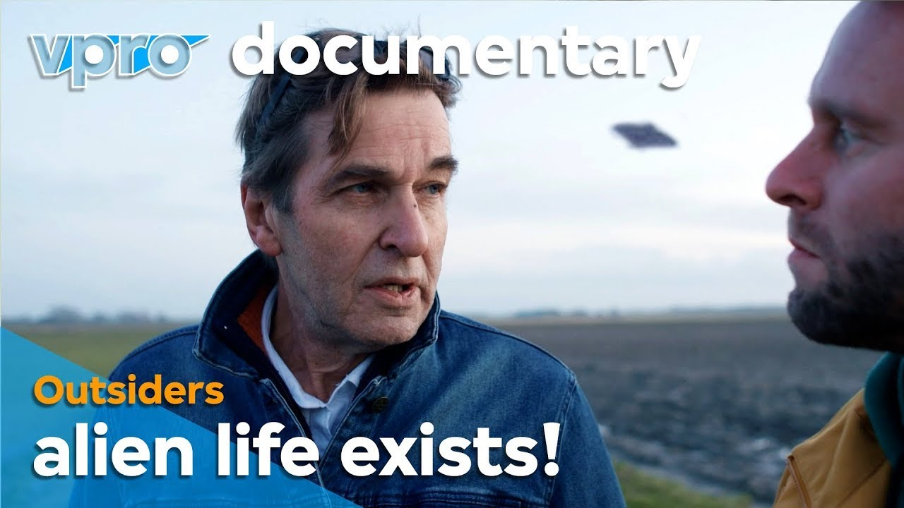 Download Alien life on Earth   Outsiders   VPRO Documentary