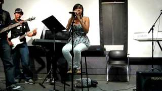 Weak (swv)/angels (robin Thicke) Medley