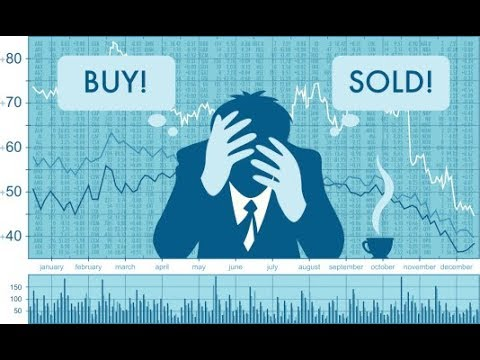 25 Fatal Day Trading Mistakes - B P  RISING