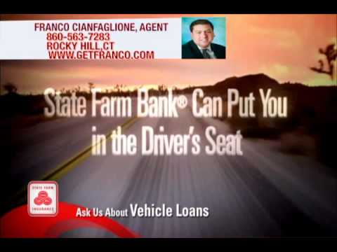 "STATE FARM ""Vehicle Loans"" - YouTube"