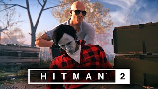 HITMAN™ 2 Master Difficulty - Colorado (Silent Assassin Suit Only, Fiberwire Only, Default Loadout)