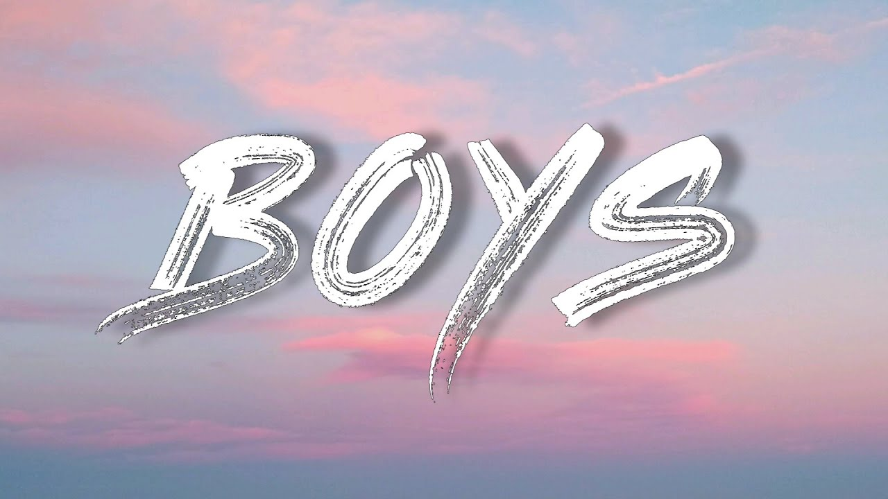Download Lizzo - Boys (Lyrics)