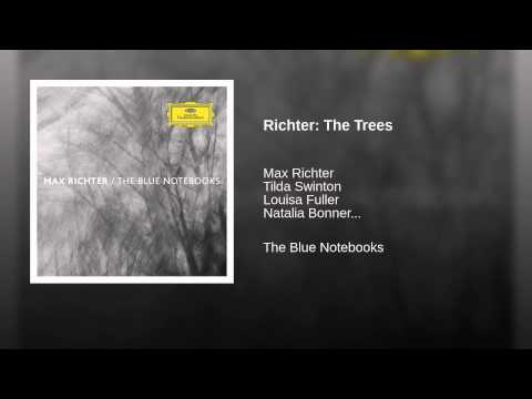 Richter: The Trees