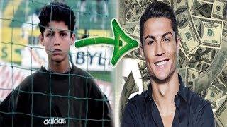 10 Futbolistas que nacieron en la pobreza y ahora son millonarios thumbnail