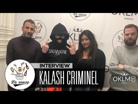 KALASH CRIMINEL (