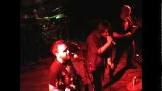 Blade100Chains - Embody evil _live@Porky