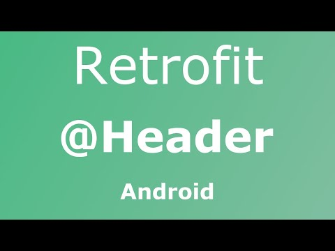user based android application using rest