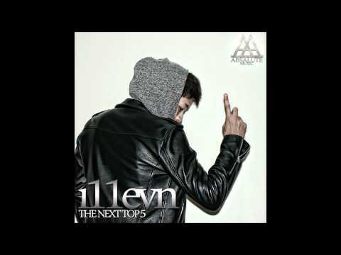 I11evn - Rap City
